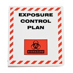 Exposure Control Plan Binder