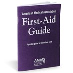 AMA First Aid Guide