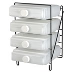 Fend-all® Flash Flood® 3-Minute Secondary Eyewash Station Storage Rack