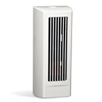 Fresh Products Refresh Gel Air Freshener Dispenser Cabinet with Fan