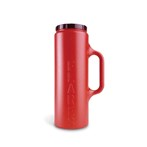 Red Safety Flare Case, FTFCTS