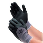 G-Tek® MaxiFlex™  Micro-foam Nitrile-coated Nylon Gloves w/ Full Fingers & Knuckles