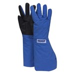 NSA G99CRSGP/EL  SaferGrip™ Elbow-Length Cryogen Gloves