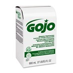 GOJO® 916512 Bag-In-Box Green Certified Lotion Hand Cleaner Refill