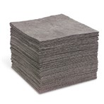 Defender Universal SonicBonded Absorbent Mats, Heavy Weight, 100s