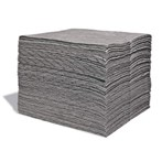 Contractor Universal Absorbent Mats, Heavy Weight, 100s