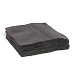 "Commander Heavy Weight 30"" x 30"" Universal FineFiber Absorbent King Mat, 50s"