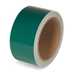 Engineer Grade Reflective Tape, Green