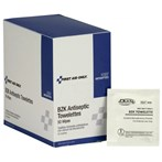 First Aid Only BZK Antiseptic Towelettes, H307