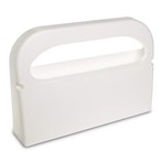Hospeco Health Gards® Paper Toilet Seat Covers Dispenser