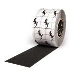 Gator Grip® Premium-Grade Anti-Slip Tape, Black