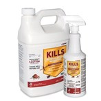 J.T. Eaton Kills Bedbugs, Ticks & Mosquitoes Insecticide Spray, Water Base, RTU, 0.50% Permethrin