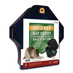 JT Eaton  Locking Rodent Bait Stations