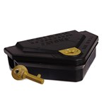 JT Eaton Gold Key Mini-sized Mouse Depot Bait Station