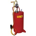 Fuel Chief Steel Gas Caddy, 25 Gallons