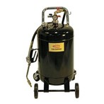 Crew Chief Fluid Dispenser, 15 Gallons