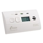 Kidde Sealed Lithium Battery Power Carbon Monoxide Alarm with Digital Display