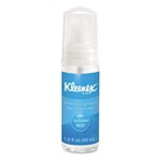 Kleenex Hand-Sanitizing Foam, 1.5 fl oz Pump Bottle