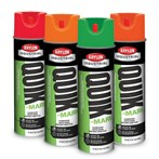 Krylon® Quik-Mark™ Overhead Marking Paint