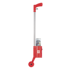 Krylon® Quik-Mark™ Wheeler Hand-held Marking Wand
