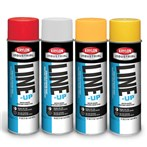 Krylon® Line-Up®  Water-Based Athletic Field Striping Paint, 20 Oz.