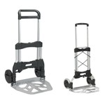 Wesco Lightweight Folding Hand Trucks