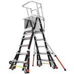 Little Giant Cage-Adjustable