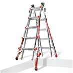 Little Giant Revolution Aluminum Ladder