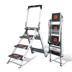 Little Giant Safety Step Stepladder