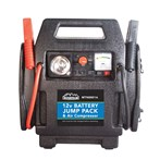 Mountain Tools® 12-Volt Battery Jump Booster Pack with Air Compressor