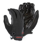 Majestic Glove® 2126BK  Armor Skin™ Synthetic Mechanics Gloves