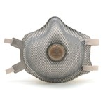 Moldex® 2315N99 Premium Particulate Welding Respirator with Adjustable Cloth Straps