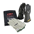 Novax Electric Safety Kit - Black Gloves,  Class 00