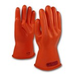 NOVAX Gloves, Orange,  Class 0