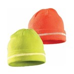 OccuNomix OccuLux®  Hi-vis Knitted Cap in Orange or Yellow