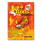 OccuNomix Hot Rods® Toe Warmers