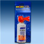 Orion Safety Air Horn Junior, 3.5 oz.