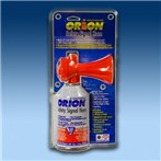Orion Safety Air Horn, 8 oz.