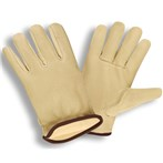 Cordova  8942 Thinsulate™ Lined Premium-grain Pigskin Drivers Gloves