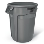 Rubbermaid®  RM2632 BRUTE® 32-Gallon Round Waste Container