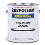 RUST-OLEUM®  Commercial 5200 System DTM Acrylic, Safety Colors