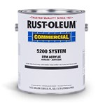 RUST-OLEUM®  Commercial 5200 System DTM Acrylic, Neutral Colors