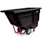 Rubbermaid® Rotomolded Tilt Truck