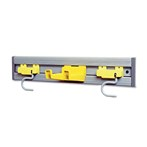 Rubbermaid® Closet Organizer/Tool Holder Kit