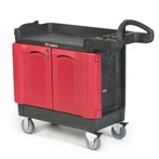 Rubbermaid® Trademaster® Carts