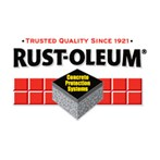 RUST-OLEUM® 8200 System OverKote® TX - Type I, Chemical-Resistant Epoxy Textured Coating, 1-Gal. Kit