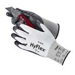 Ansell 11-624 HyFlex® with Dyneema® Cut-resistant Gloves
