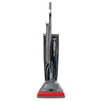 Sanitaire® SC679 Lightweight Commercial Upright Vacuum