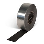 Gator Grip® Conformable Foil-Backed Anti-Slip Tape, Black