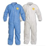 Direct Value SMS  Disposable Coveralls